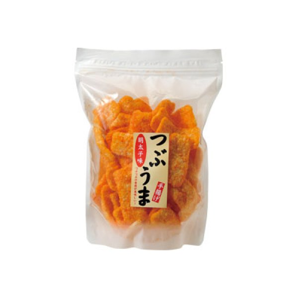 画像1: つぶうま 明太子味 (1)